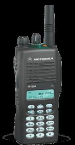 16 channel analog rental radio from AZ Radio Rentals