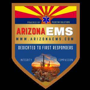 Arizona Emergency Medical Services - Resources